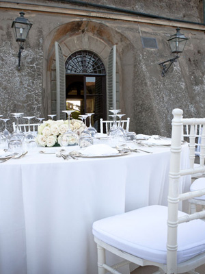 Tuscany Wedding